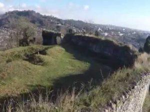 Замок царя Баграта III